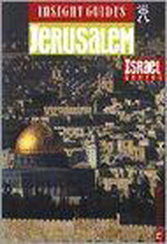 Jerusalem Insight - Simon Griver | Fthsonline.com