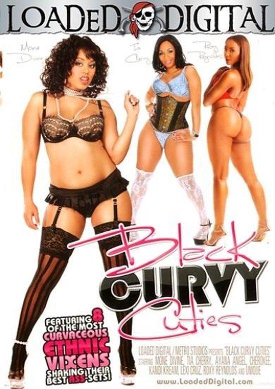 Black Curvy Cuties