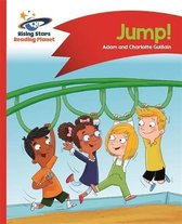 Reading Planet - Jump! - Red A
