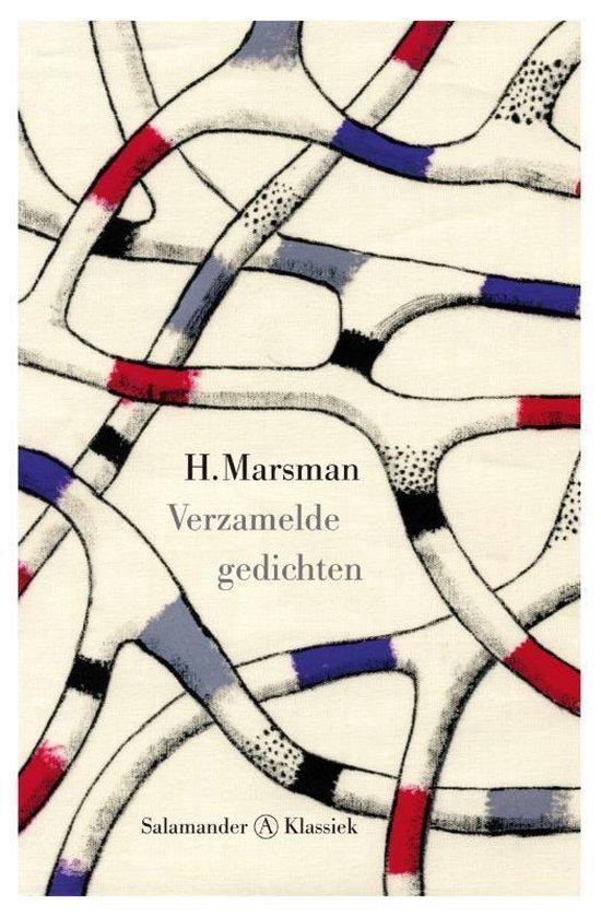 Salamander Klassiek - Verzamelde gedichten - H. Marsman | Readingchampions.org.uk