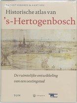 Historische Atlas van 's-Hertogenbosch