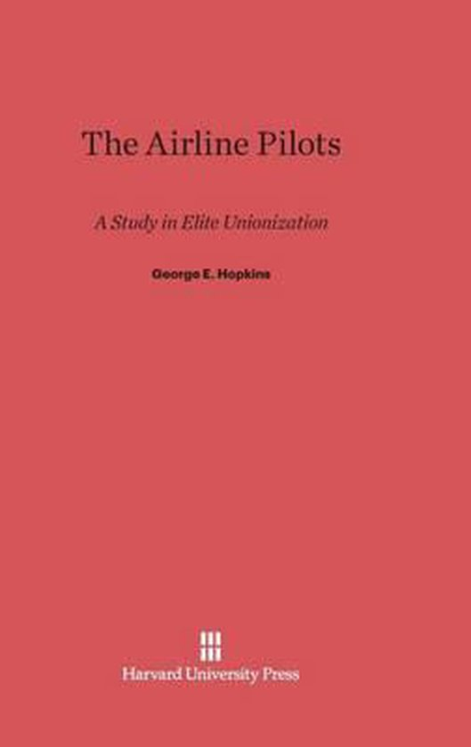 The Airline Pilots