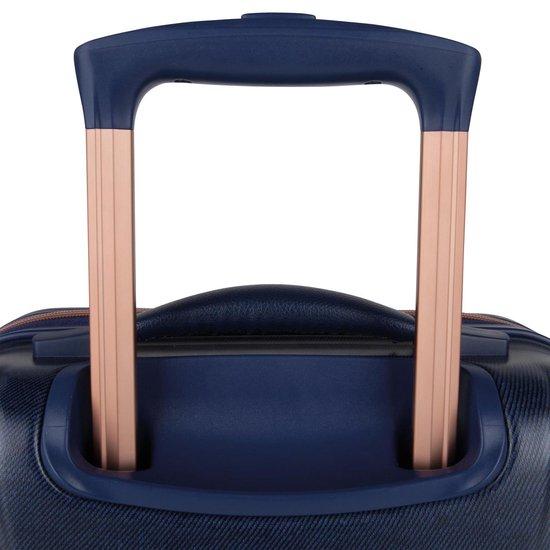SUITSUIT Handbagage - 55 cm - Raw Denim - SUITSUIT