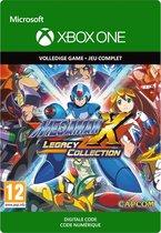 Mega Man X Legacy Collection - Xbox One