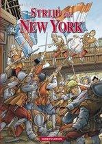 Eureducation 04. battle of new york