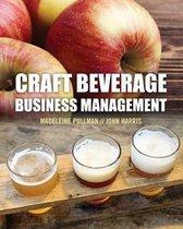 Craft Beverage Business Management