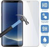 Samsung Galaxy J6 2018 - Screenprotector - Tempered glass