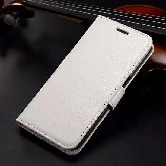 KDS Wallet case hoesje Samsung Galaxy K Zoom wit