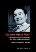 Die Akte Grete Flach