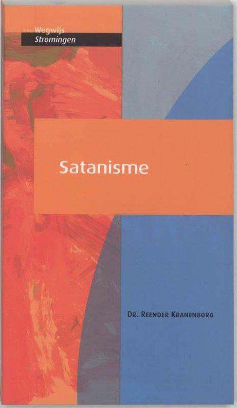 Satanisme - Reender Kranenborg | Fthsonline.com