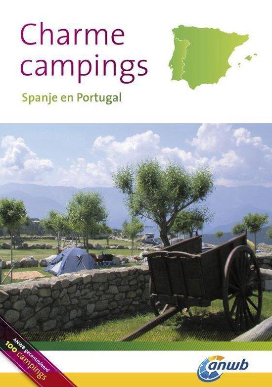 Cover van het boek 'Spanje en Portugal'