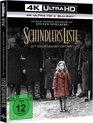 Schindler's List (1993) (25th Anniversary Edition) (Ultra HD Blu-ray & Blu-ray)