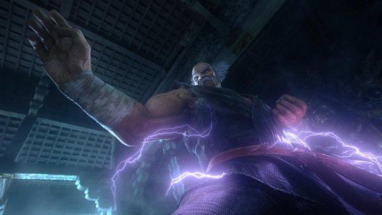 Tekken 7 - Deluxe Edition - Xbox One - Bandai Namco