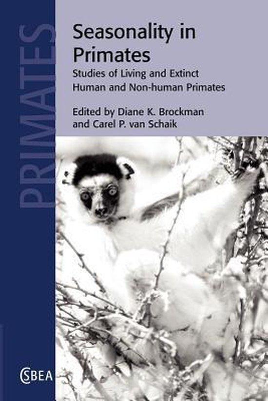 Boek cover Cambridge Studies in Biological and Evolutionary Anthropology van  (Paperback)