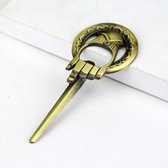 Game Of Thrones Flesopener - Hand of the King Bieropener - Bottle Opener - Keuken Gadgets