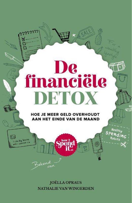 De financiële detox - Joëlla Opraus | Fthsonline.com