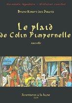 Le plaid de Colin Pimpernelle