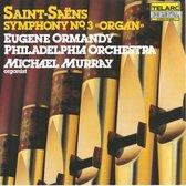 Saint-Saens: Symphony no 3 / Ormandy, Philadelphia Orch