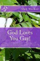 God Loves You Gay
