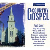 Country Gospel [Madacy 1997]