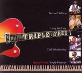 Allison Bernard & Larry Mccray Carl Weathersby - Triple Fret