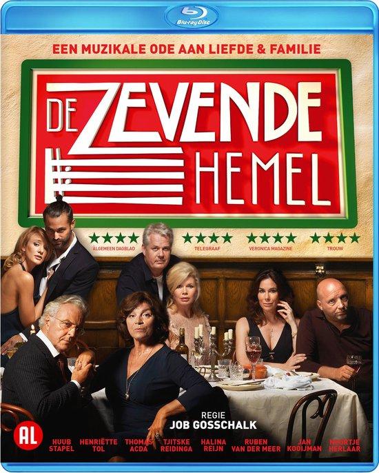 De Zevende Hemel (Blu-ray)