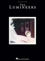 Boek cover The Lumineers Songbook van The Lumineers
