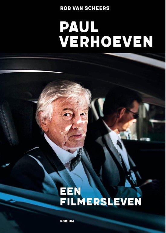 Paul Verhoeven - Rob van Scheers |