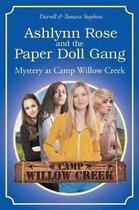 Ashlynn Rose and the Paper Doll Gang