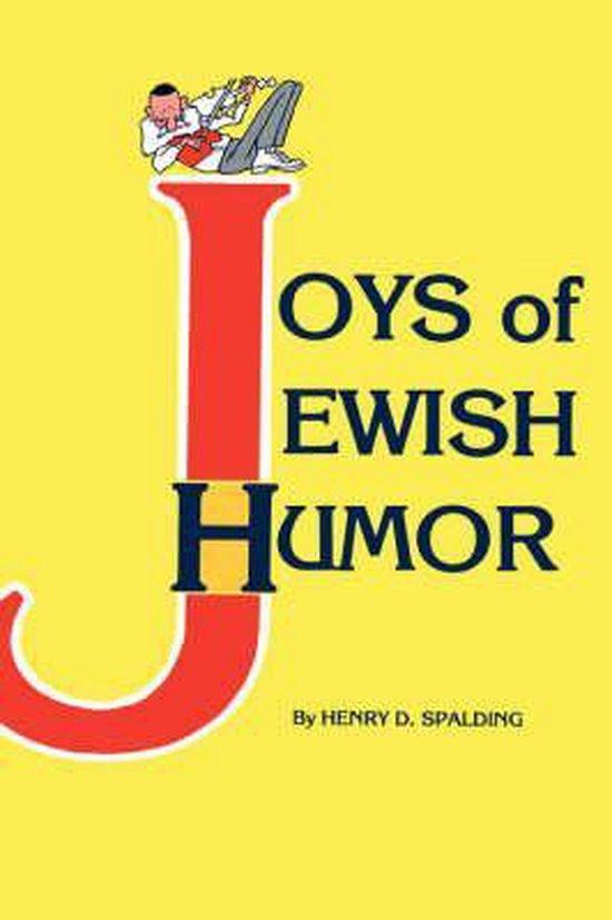 Joys of Jewish Humour