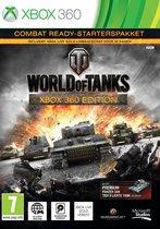 World of Tanks - Combat Ready Starter Pack - Xbox 360