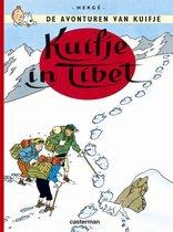 Kuifje 20. kuifje in Tibet