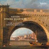 String Quartets Op.64