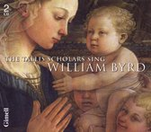 Byrd: The Tallis Scholars Sing William Byrd