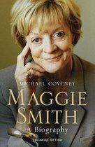 Omslag Maggie Smith