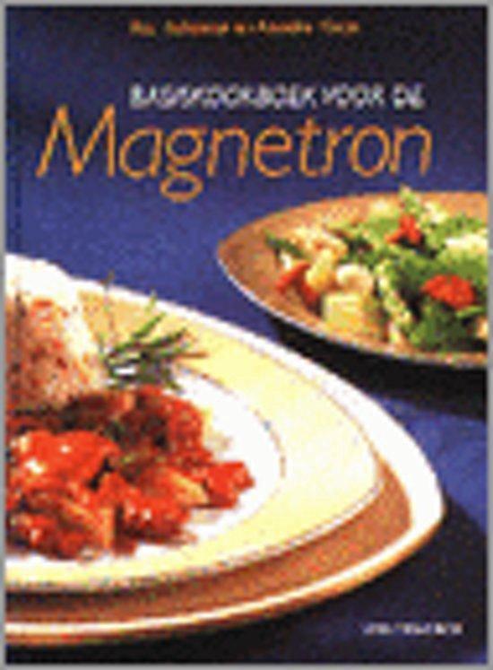 Kookboek voor de magnetron - Ria Holleman |