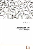 Religictionary