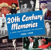 20th Century Memories: A Look Back Through the Decades, 1900-1999