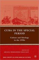 Cuba in the Special Period