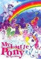 My Little Pony - De Speelfim