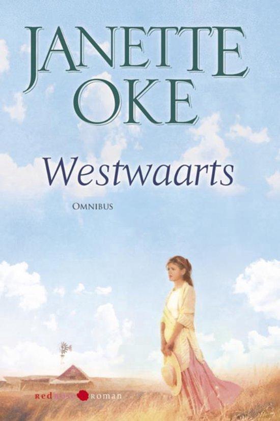 Westwaarts - Oke, Janette pdf epub