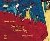 Boek cover Ein richtig schöner Tag van Bruno Blume