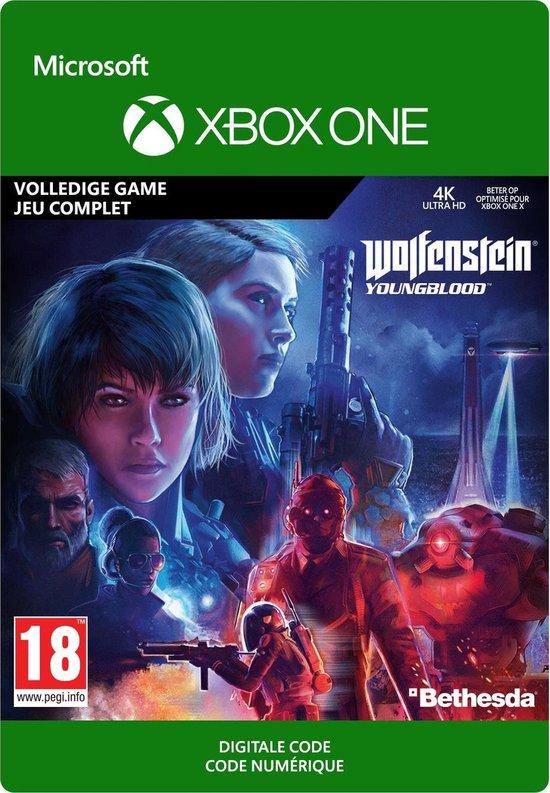 Wolfenstein: Youngblood – Xbox One Download