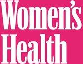 Women's Health Fitnessmaterialen