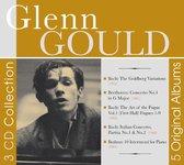 Glenn Gould - 5 Original Albums