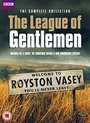 League Of Gentlemen: The Complete Collection
