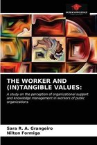 The Worker and (In)Tangible Values