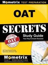 OAT Secrets, Study Guide