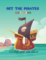 Get the pirates