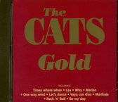 Cats Gold -20 Tr.-